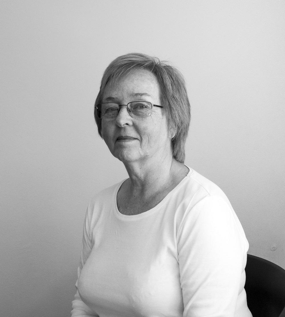 Elaine Bray